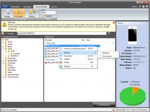 iDevice Manager Pro 10.5.0.0 Crack + License Key [Latest 2021]