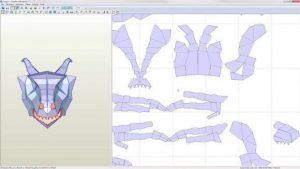 Pepakura Designer 4.1.8 With Crack Full Version [Latest 2021]
