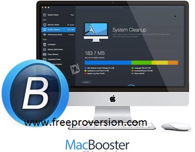 MacBooster 8.0.2 Crack + Licence Key 2020 [Latest]