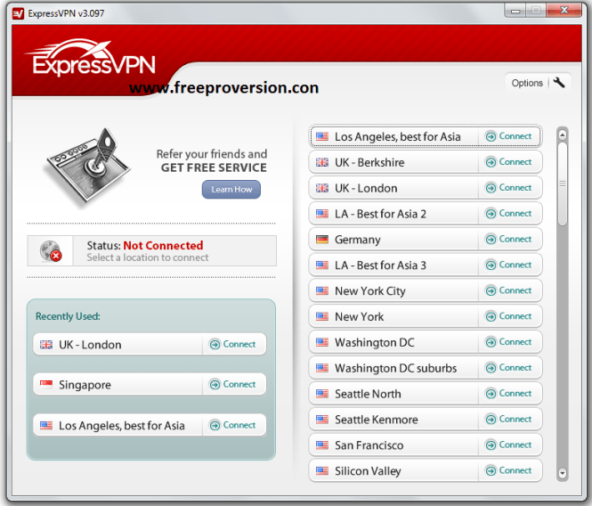 Express VPN 7.9.9 Crack With Activation Code 2020 Download