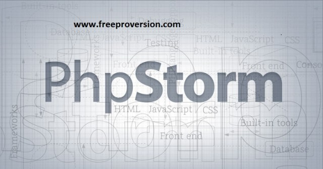 PhpStorm Crack + Key Product Full Version Free Download