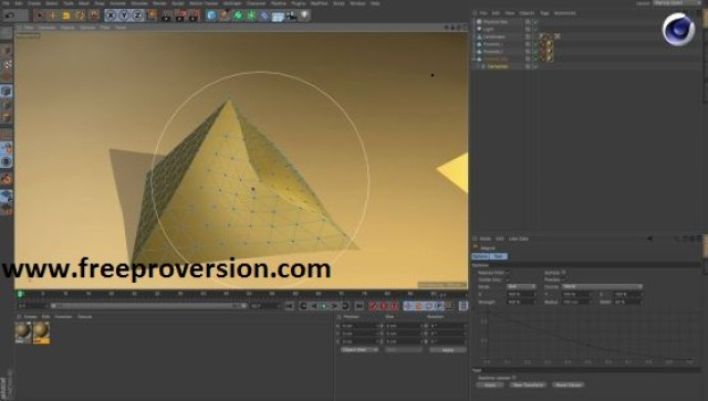 Cinema 4d R19 Crack Plus Keygen Latest Version Free Download