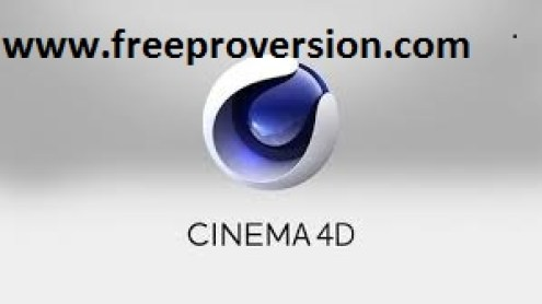 Cinema 4d R19 Crack Plus Keygen Latest Version Free Download