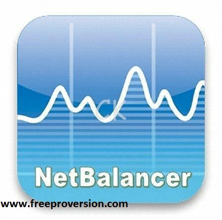 NetBalancer 9.12.2 Full Crack & Activation Code Free Download