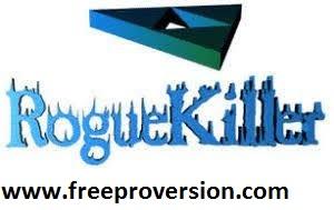 RogueKiller 14.4.0.0 Crack + Serial Key 2020 Free Download