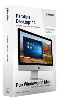 Parallels Desktop Mac 14.1.0 Crack + Activation Key 2019 {Latest}