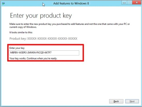 Windows 8.1 Product Key Generator 2019 Download
