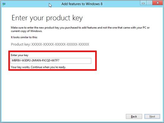 Windows 8.1 Product Key Generator 2019 Download