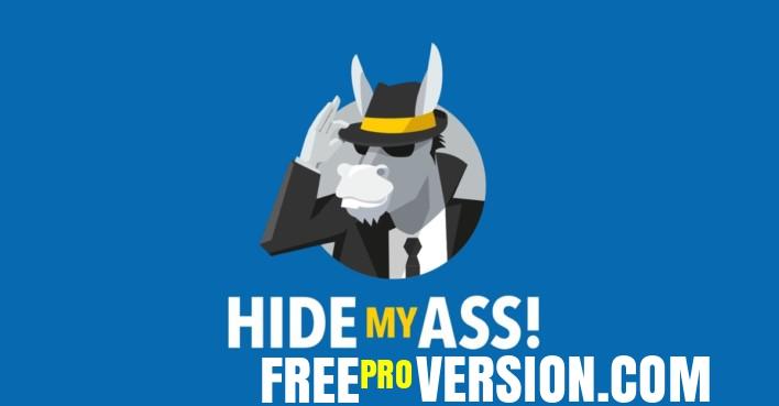 HMA Pro VPN 5.1.259 Crack With License Key Free Download