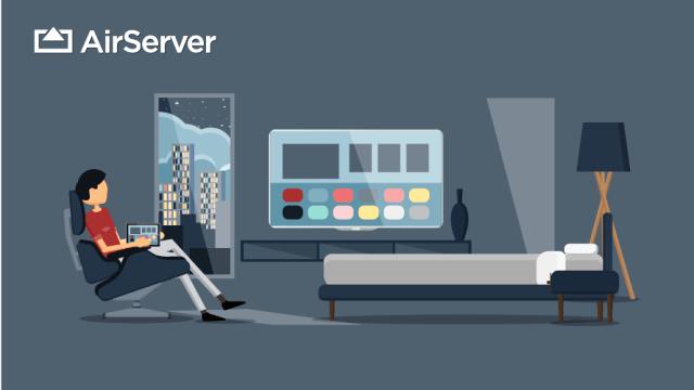 AirServer 7.2.0 Crack Plus License Key Torrent 2019