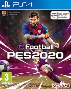 Pro Evolution Soccer 2020 Crack + License key Free Download