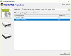 WinToUSB CRACK Download 2020 Latest for Windows 10, 8, 7
