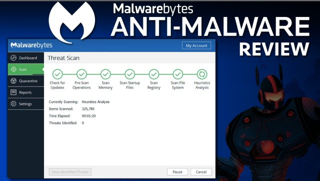 Malwarebytes Premium 4.1.1.145 Crack + Keygen Torrent [Win/Mac]