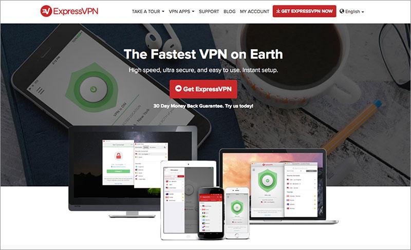 Express VPN 10.3.0.23 Crack With Activation Code (2021)