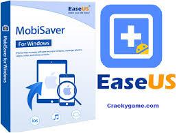 EaseUS MobiSaver 7.7 Crack With License Code Download