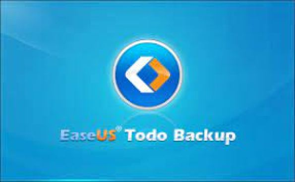 EaseUS Todo Backup Crack 13.5 Keygen Free Download [Latest]