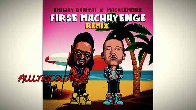 Firse Machayenge Remix Lyrics – Emiway Bantai | Macklemore