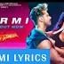 GARMI LYRICS | Street Dancer 3D | Neha Kakkar | Badshah - LYRICS HUNGAMA