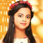 Nitanshi Goel (Child Actress) Age, Family, Biography & More