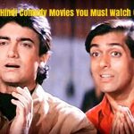 13 Best Hindi Comedy Movies You Must Watch (Bollywood)