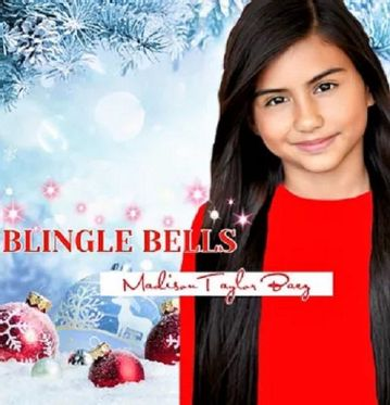 Blingle Bells (2020)