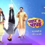 Aashay Mishra in Pyaar Ke Papad