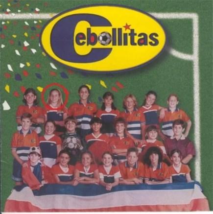 Cebollitas (1997)