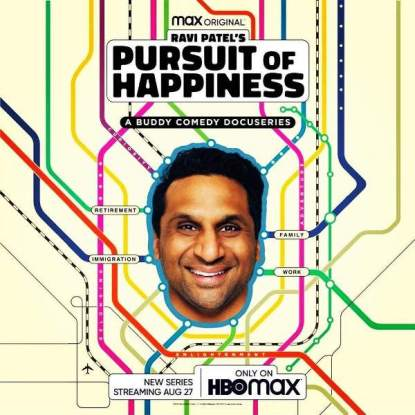Ravi Patel Pursuit of Happiness