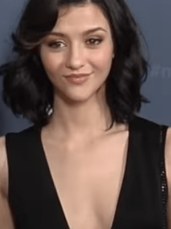 Katie Findlay Age, Wiki, Family, Biography, Education, Career, Movies, TV Shows, Husband, Height & Net Worth - Celebsupdate
