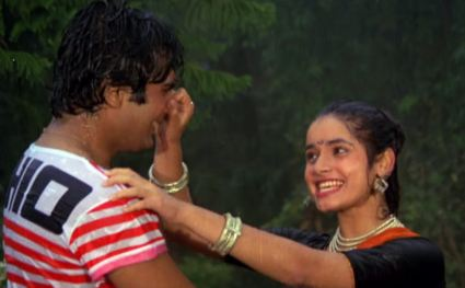 Neelam Kothari in Jawaani