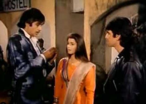 Neelam Kothari in Indrajeet