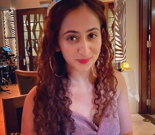 Ruchikaa Kapoor