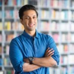 Durjoy Datta Height, Weight, Age, Wife, Family, Books, Biography & More