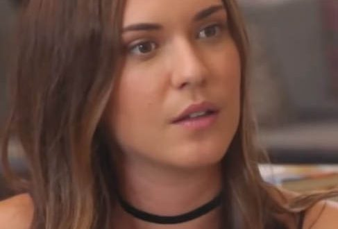 Odette Annable Age, Biography, Wiki, Family, Education, Career, Movies, TV Show, Husband, Awards & Net Worth - Celebsupdate