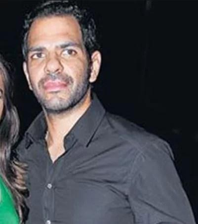 Nandita Mahtani's ex-husband Sanjay Kapur