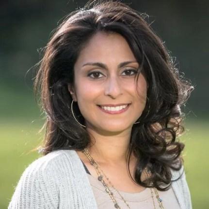 Dr Celine Gounder