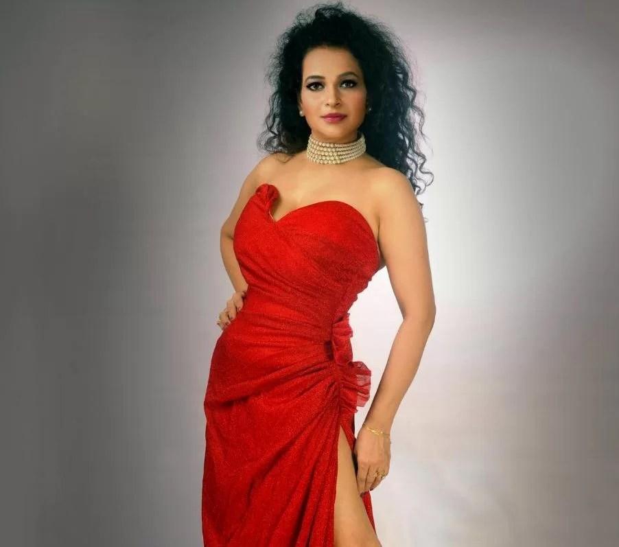 वेलेंटीना मिश्रा (उद्यमी) विकी, जीवनी, आयु, प्रेमी, परिवार, तथ्य और अधिक - विकीफौसम