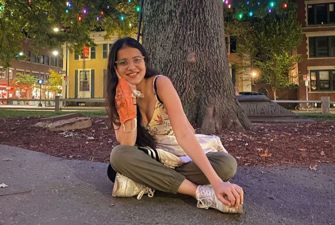 Taneesha Mirwani (Tiktok Star) Wiki, Biography, Age, Boyfriend, Family, Facts and More - Wikifamouspeople