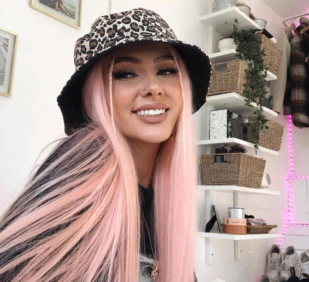 Georgia Harbridge (Instagram star) Wiki, Biography, Age, Boyfriend, Family, Facts and More - Wikifamouspeople