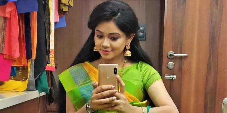 Anitha-Sampath-Wiki-Bio-Age-Husband-Salary-Photos-Video-News-Ig-Fb-Tw