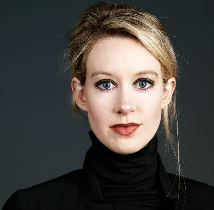 Elizabeth Holmes Wiki, Age, Height, Husband, Kids, Family, Biography & More