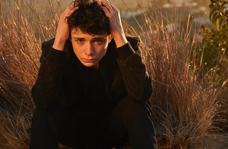 Lucas Jade Zumann (Actor) Wiki, Biography, Age, Girlfriends, Family, Facts and More - Wikifamouspeople