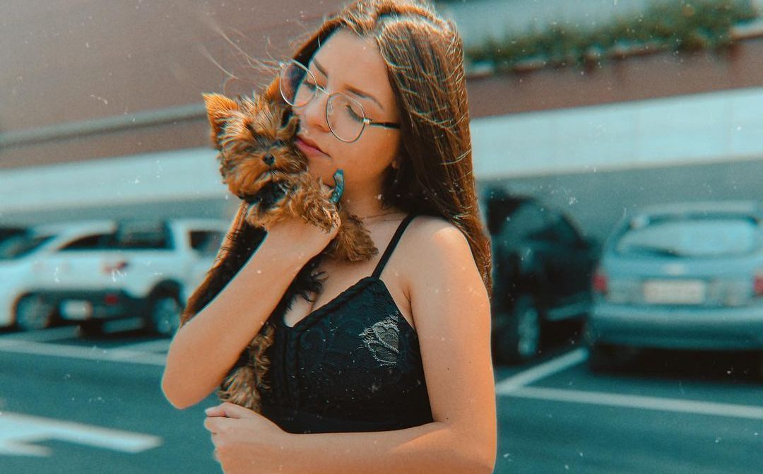 Pamela Sast (Tiktok Star) Wiki, Biography, Age, Boyfriend, Family, Facts and More - Wikifamouspeople