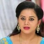 Raksha Holla Beautiful Face Photo