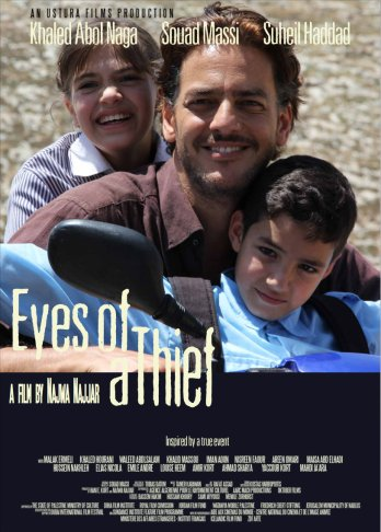 Eyes of a Thief poster