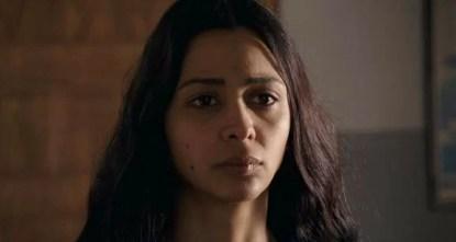Maisa Abd Elhadi in 3000 Nights