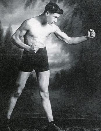 Richard Cetrone's grandfather