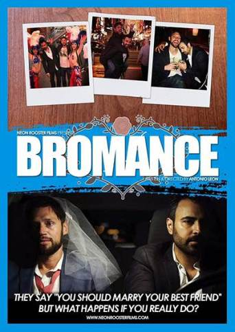 Bromance (2017)