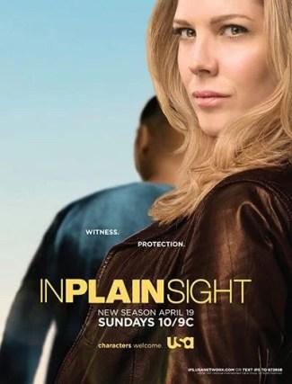 In Plain Sight (2009)