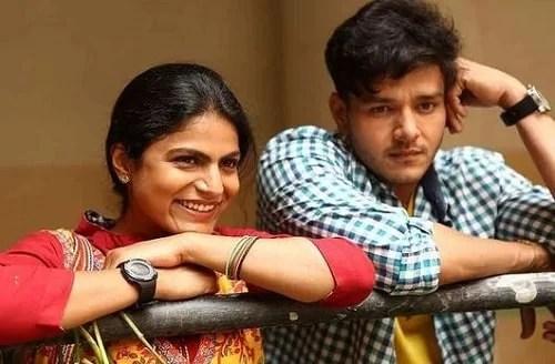 Aniruddh Dave in 'Chhoriyan Chhoron Se Kam Nahi Hoti'